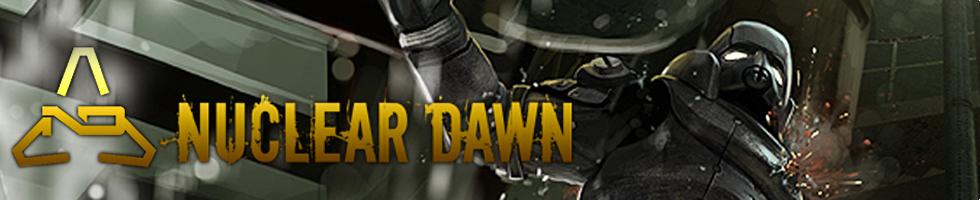 Nuclear Dawn banner