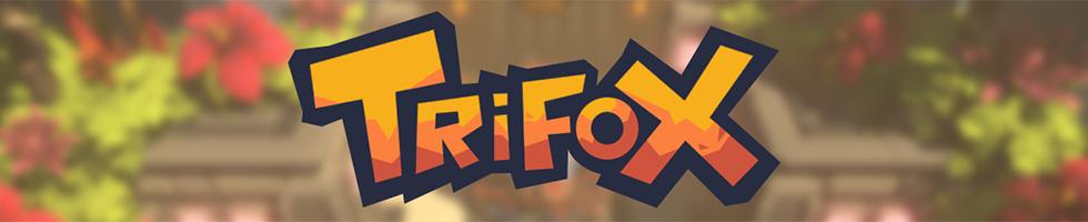 Trifox Banner